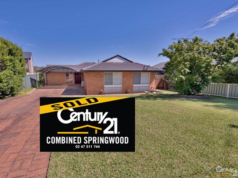 68 Huntley Grange Road, Springwood, NSW 2777