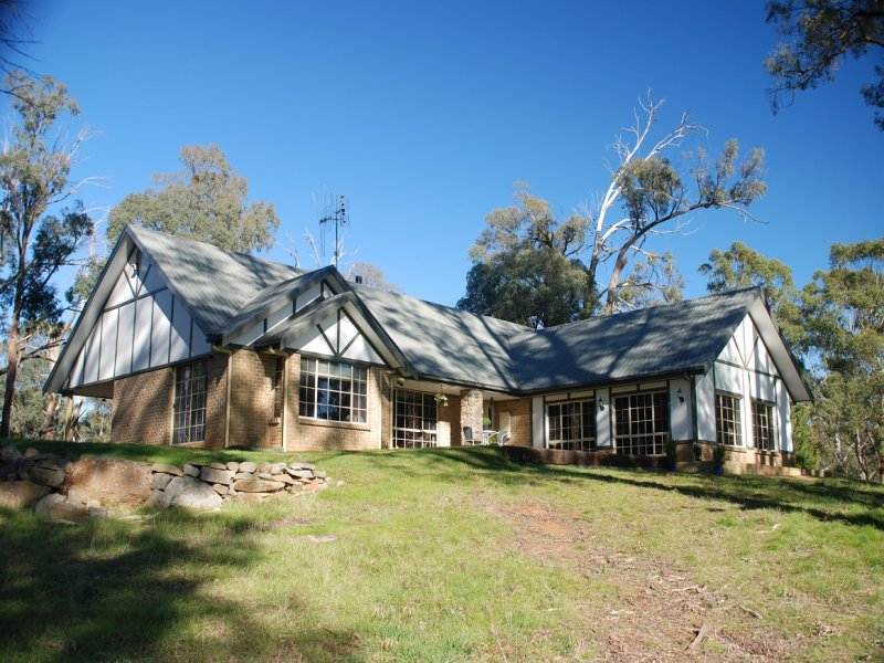 1684 Harry's Creek Road, Violet Town, Vic 3669