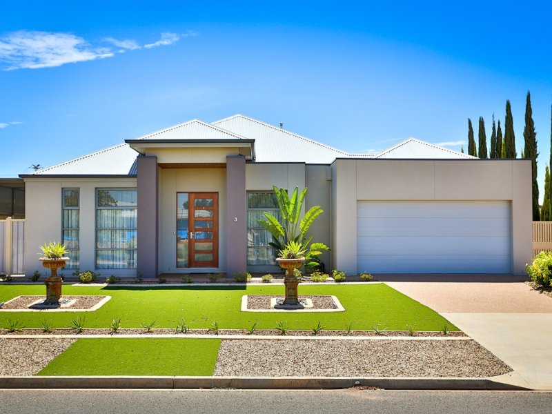 3 Summer Drive, Buronga, NSW 2739