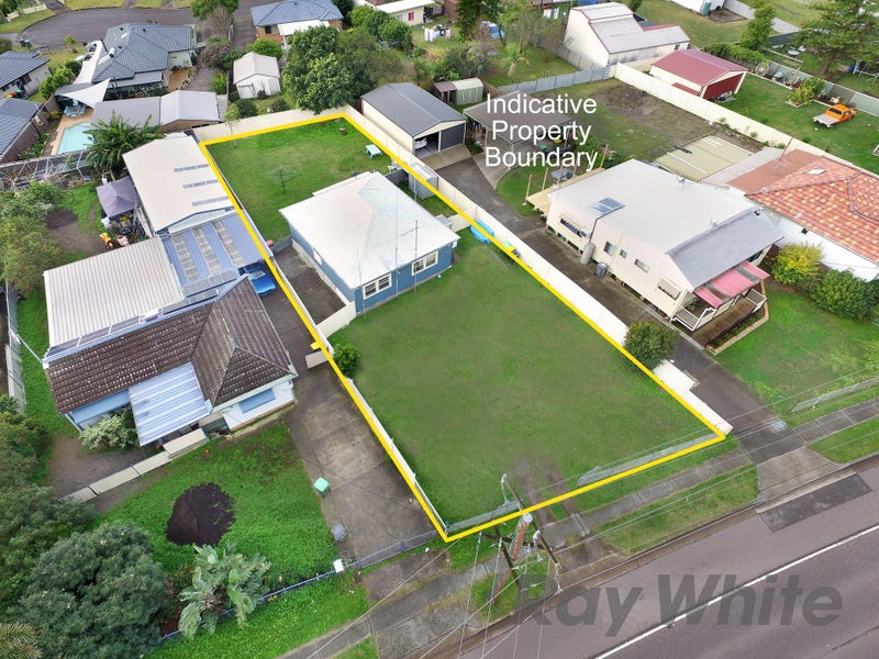 627 Main Road, Glendale, NSW 2285
