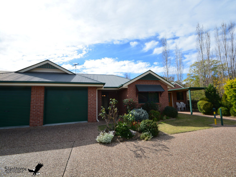 11/23 Granite Street, Stanthorpe, Qld 4380