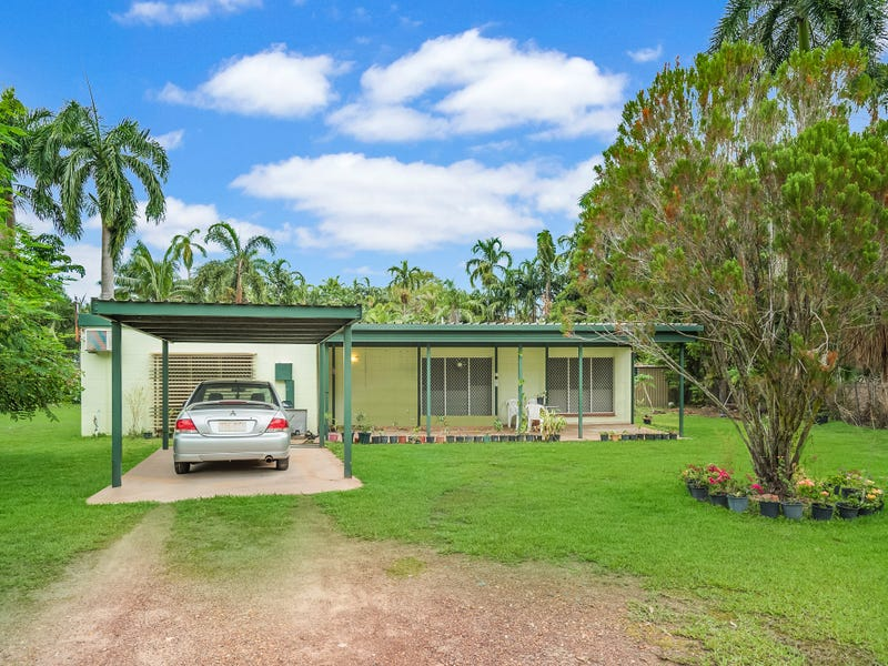 4 Nash Place, Millner, NT 0810