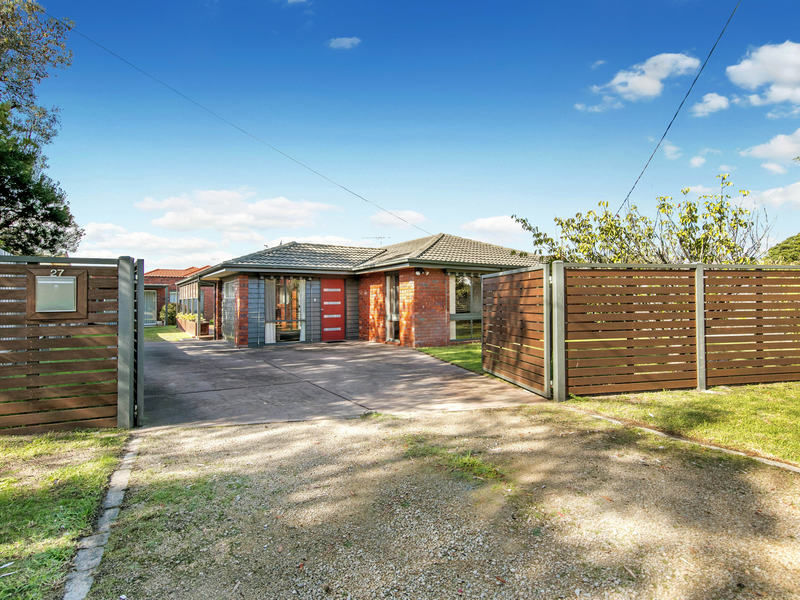 27 Park Avenue, Capel Sound, Vic 3940