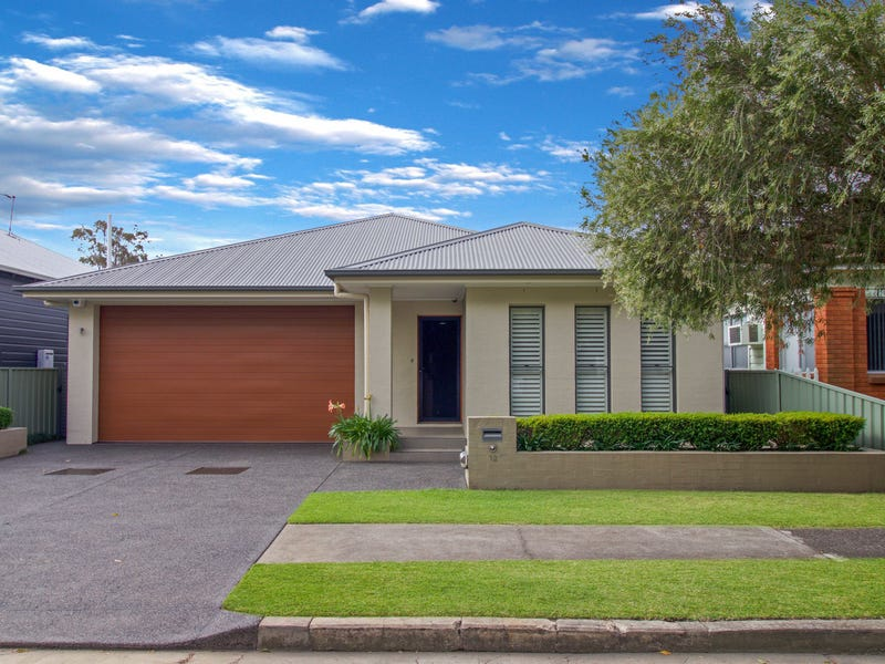 12 Baird Street, Hamilton North, NSW 2292