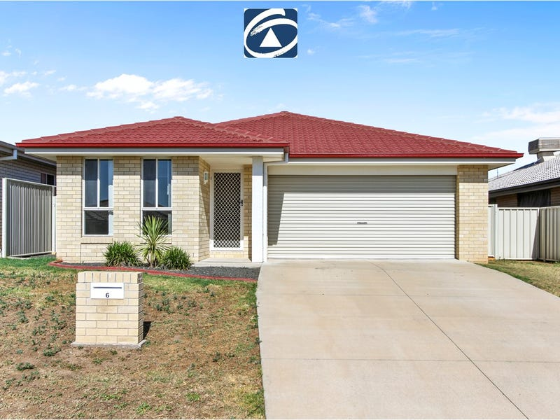 6 Rosehill Place, Hillvue, NSW 2340