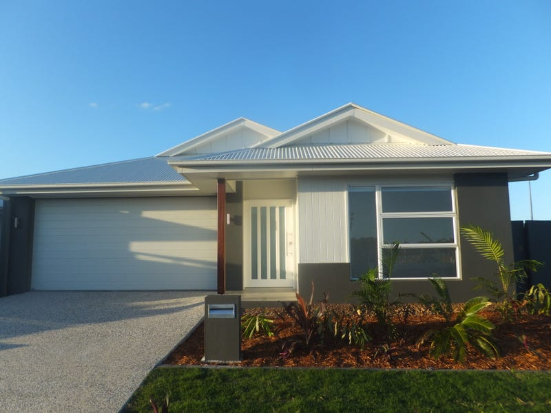 4  (Lot 924) Samuel Walker Street - Aura, Caloundra West, Qld 4551