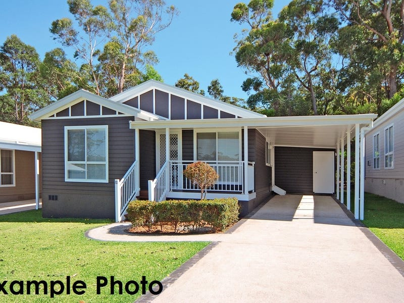 46/35 The Basin Road, St Georges Basin, NSW 2540