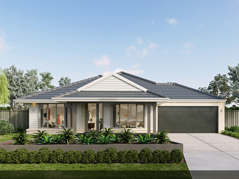 Lot 225 Willow Estate, Gisborne, Vic 3437