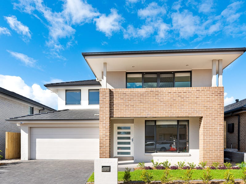 Lot 541 Broome Road, Edmondson Park, NSW 2174
