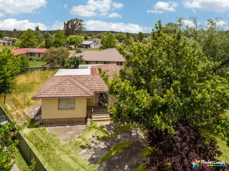 1 McIntosh Crescent, Armidale, NSW 2350