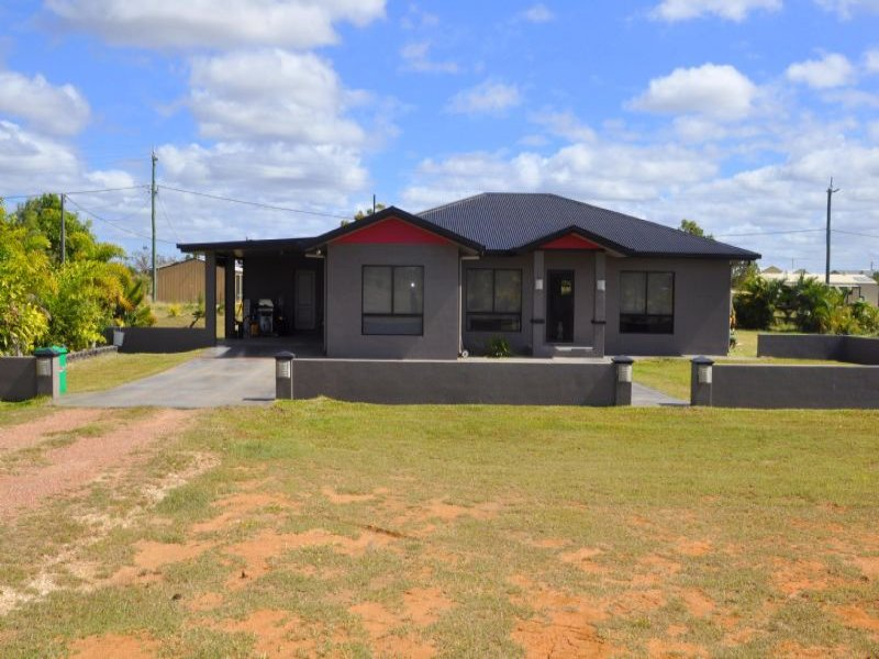 195 Weir Road, Columbia, Qld 4820