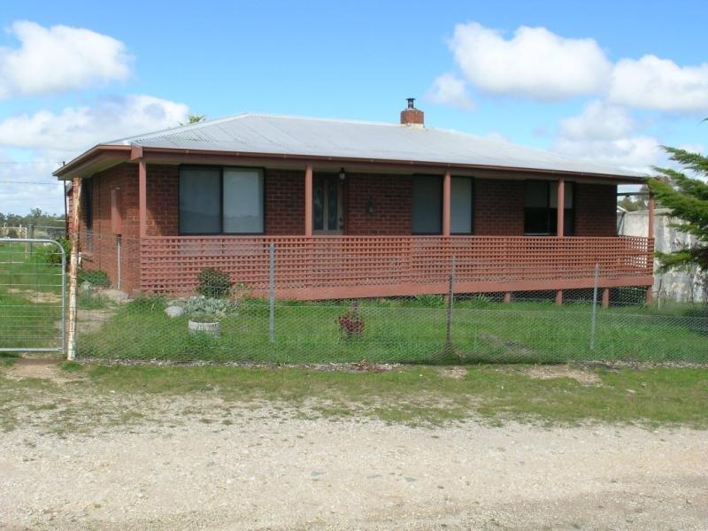 29 William Court, Berringa, Vic 3351