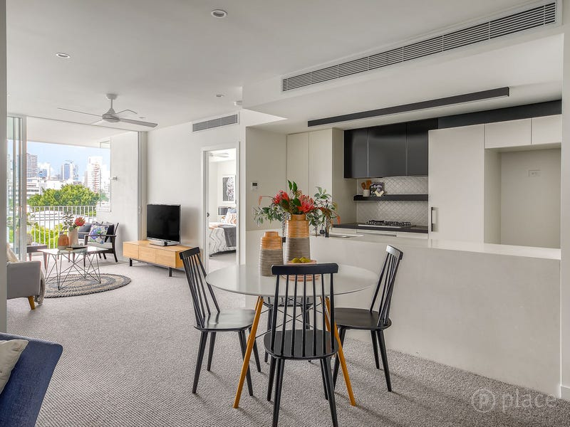 402/8 Donkin Street, West End, Qld 4101