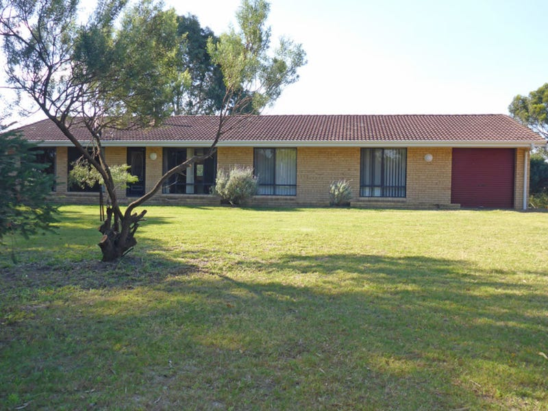 Lot 3 Longbottom Lane, Pink Lake, WA 6450