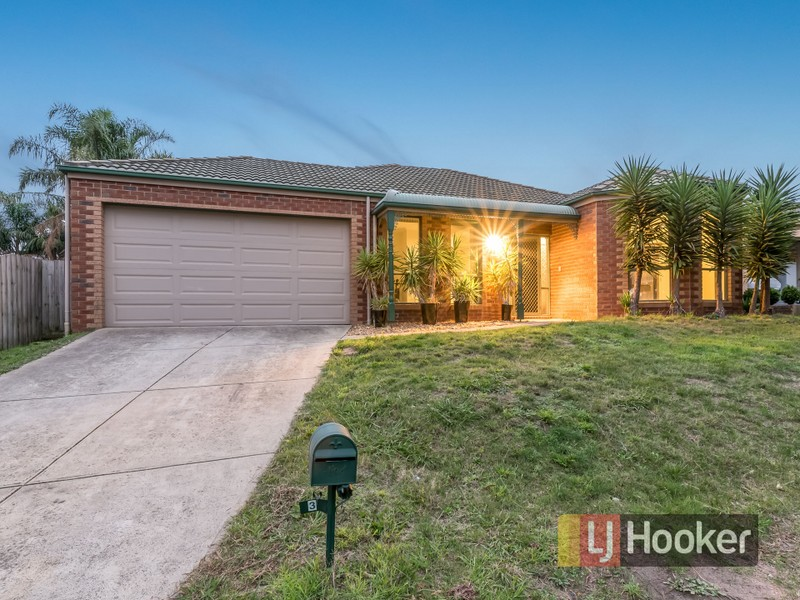 3 Keystone Court, Lynbrook, Vic 3975