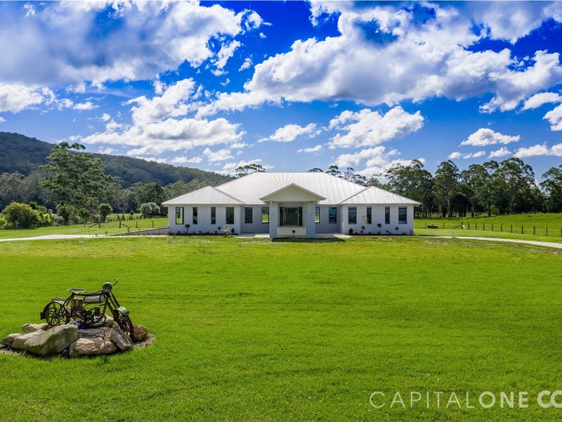 333 Yarramalong Road, Wyong Creek, NSW 2259
