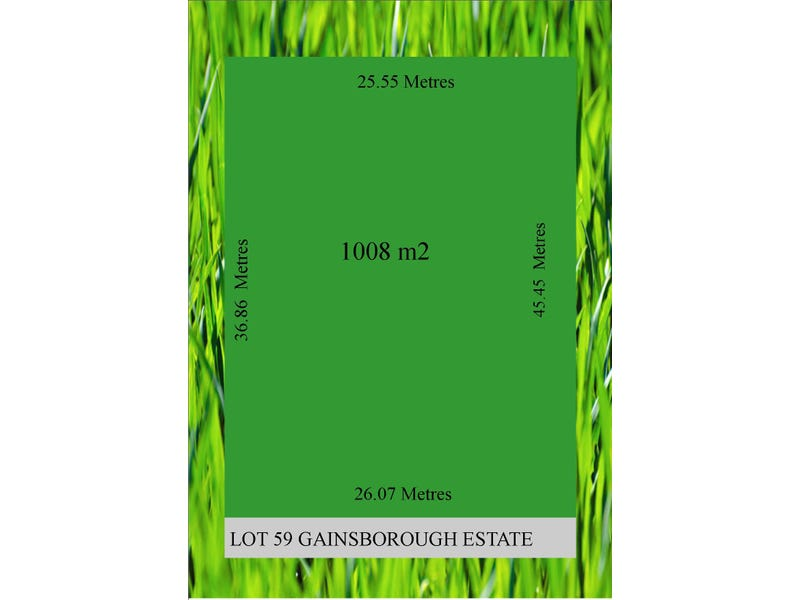 Lot 59 Gainsborough Estate, Lang Lang, Vic 3984