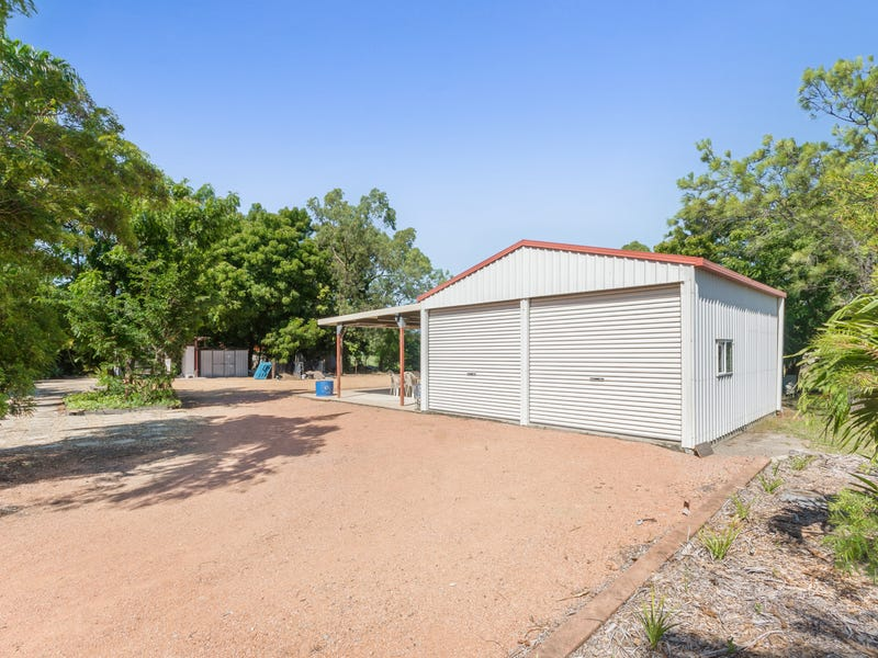 9 Rhain Street, Mount Low, Qld 4818