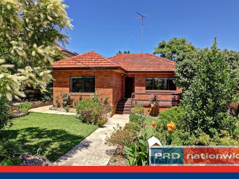 61 LLoyd Street, Oatley, NSW 2223