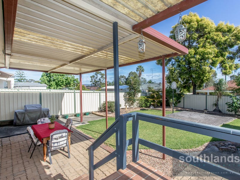 32 Nash Street, South Penrith, NSW 2750