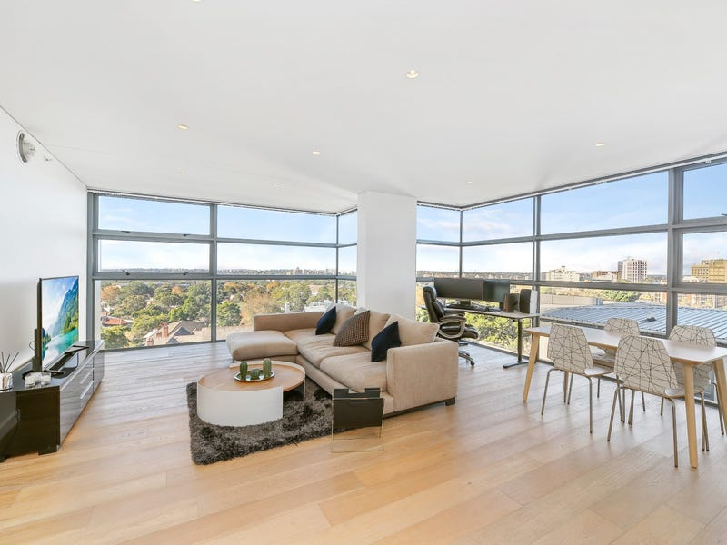 805/220 Pacific Hwy, Crows Nest, NSW 2065