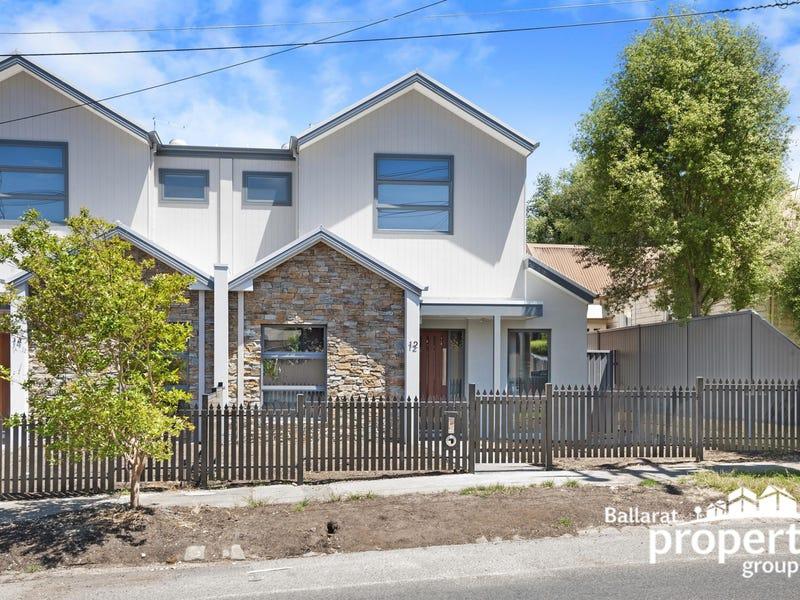12 East Street, Ballarat East, Vic 3350
