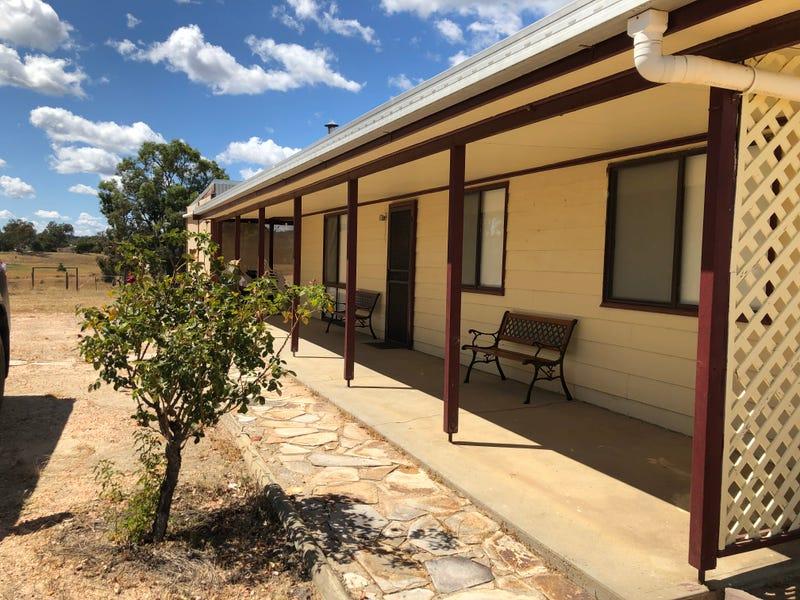 87 White Cedars Road, Kains Flat, NSW 2850