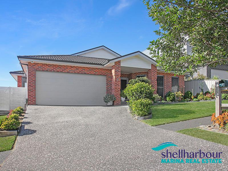 5 Fairways  Drive, Shell Cove, NSW 2529