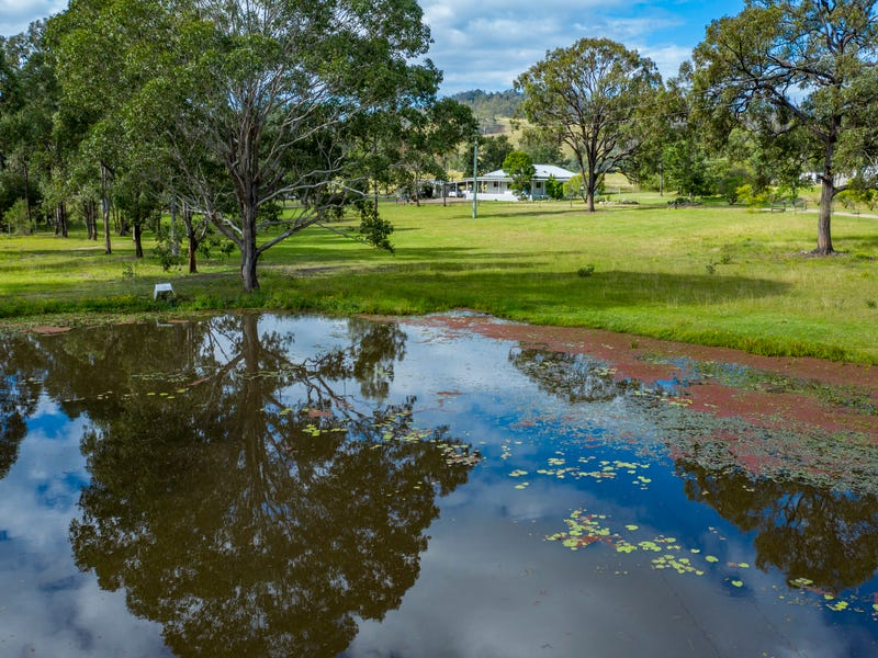 3504 Clarence Town Road, Brookfield, NSW 2420