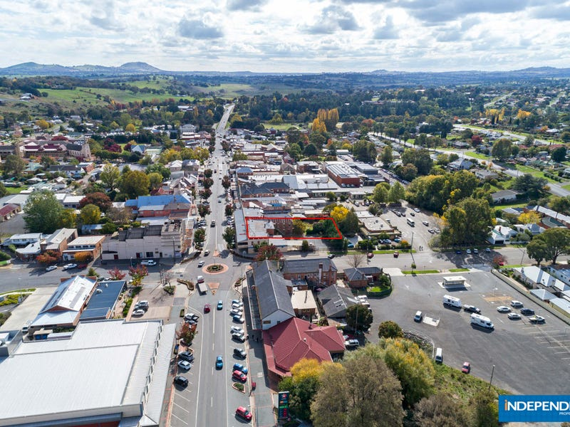170 - 186 Comur Street, Yass, NSW 2582