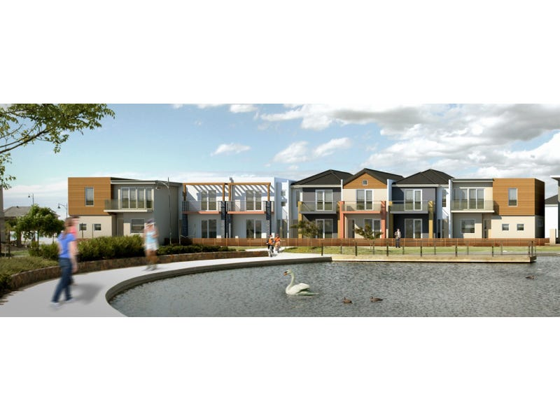 1-7 Alexander Circuit (off Cascade Terrace), Craigieburn, Vic 3064