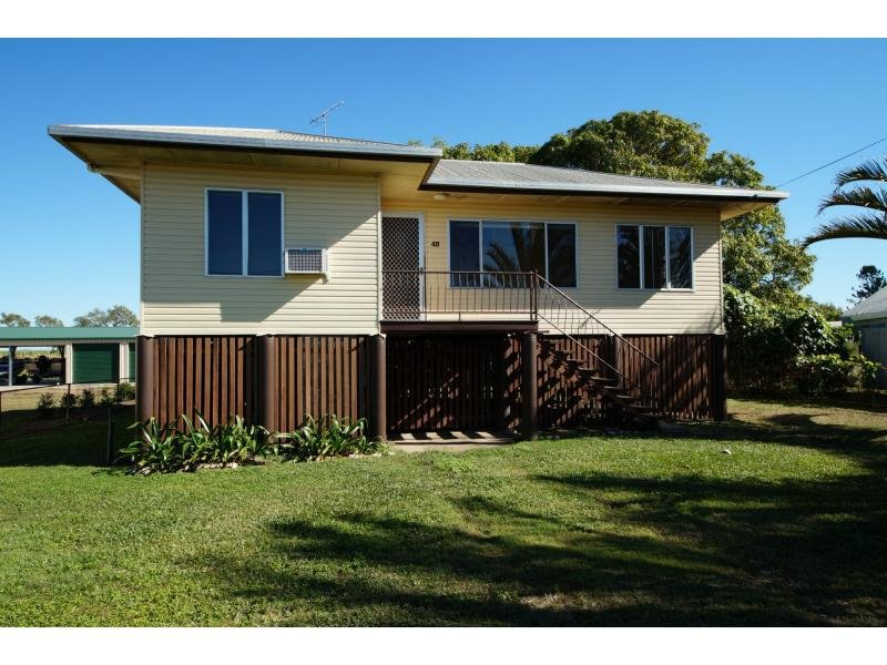 48 George Road, Clare, Qld 4807