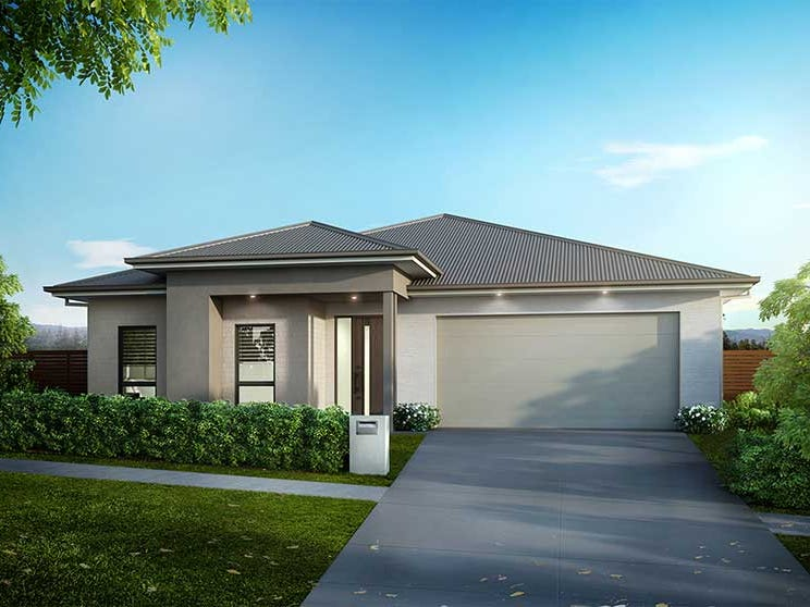 Lot 1304 Rymill Crescent, Catherine Field, NSW 2557