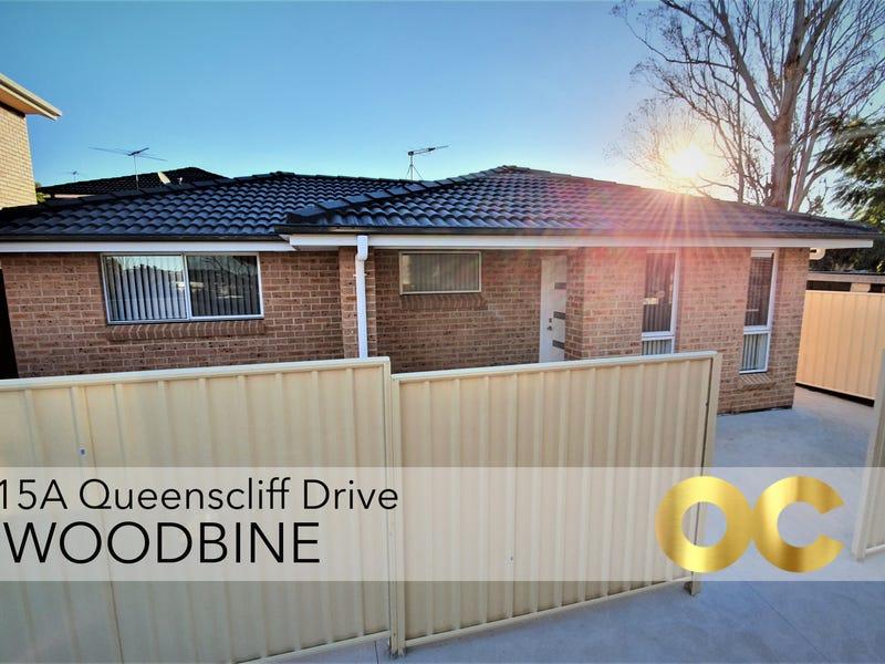 15A Queenscliff Drive, Woodbine, NSW 2560