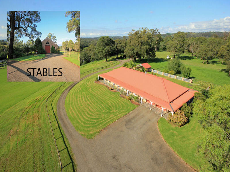 775 Werombi Road, Brownlow Hill, NSW 2570