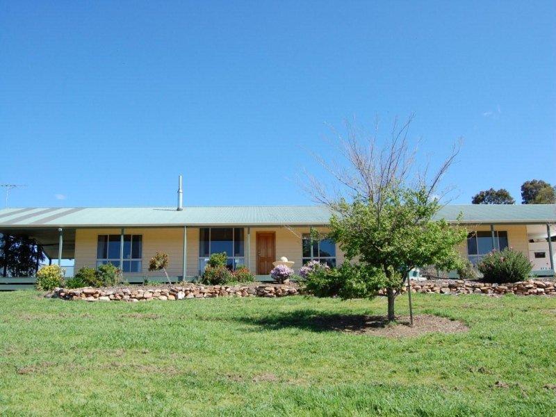 Lot 6 Smyth Road, Dawesley, SA 5252