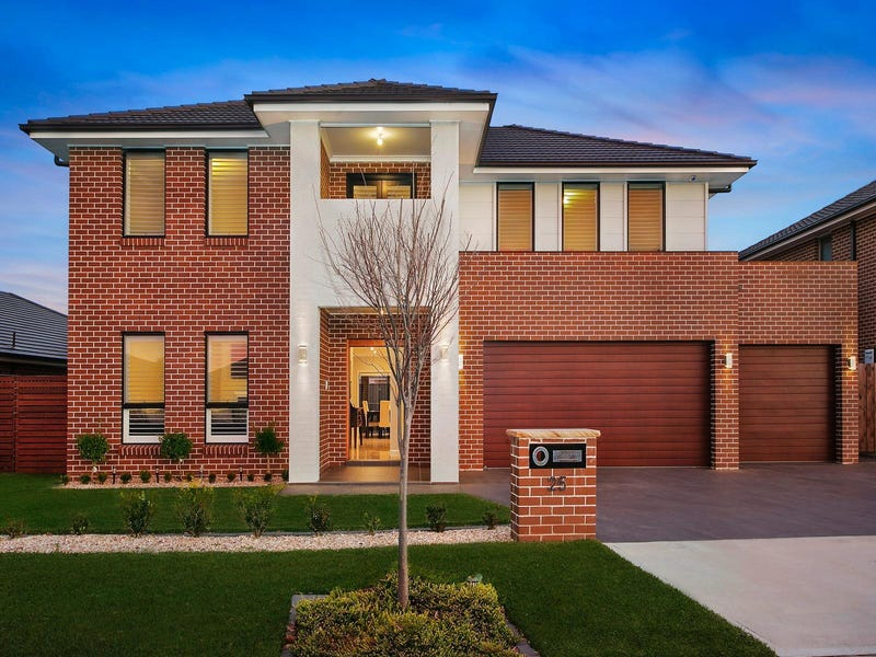 25 Horsley Circuit, Oran Park, NSW 2570