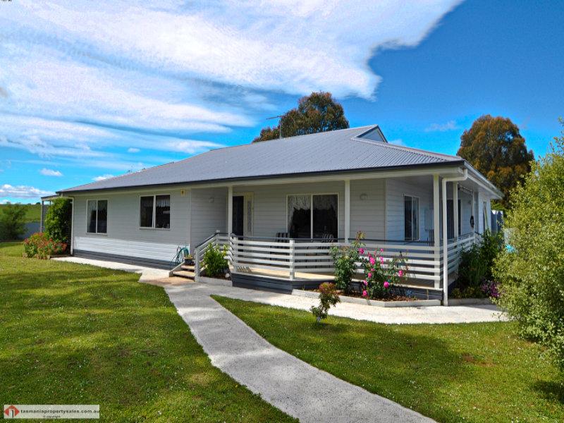 4 Station Road, North Motton, Tas 7315