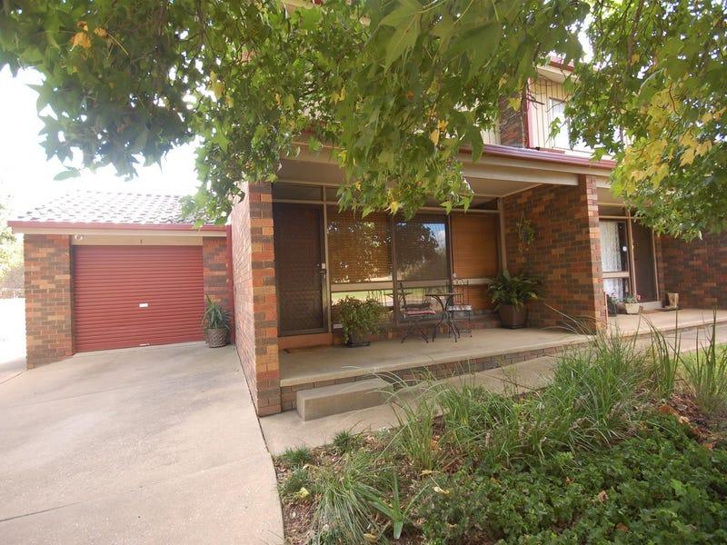 1/81-85 Ziegler  Avenue, Kooringal, NSW 2650