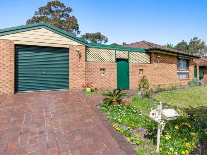 99 Gibsons Road, Figtree, NSW 2525
