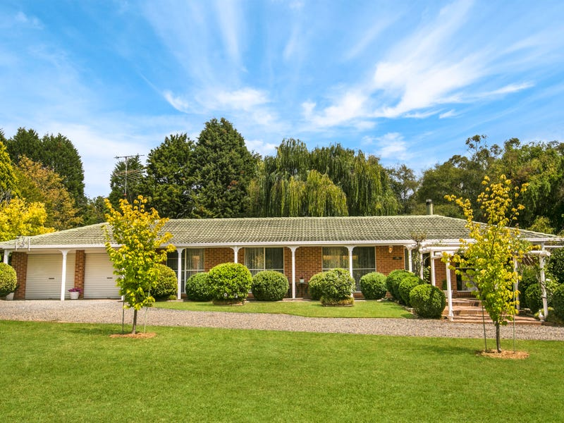14 Farnborough Drive, Moss Vale, NSW 2577