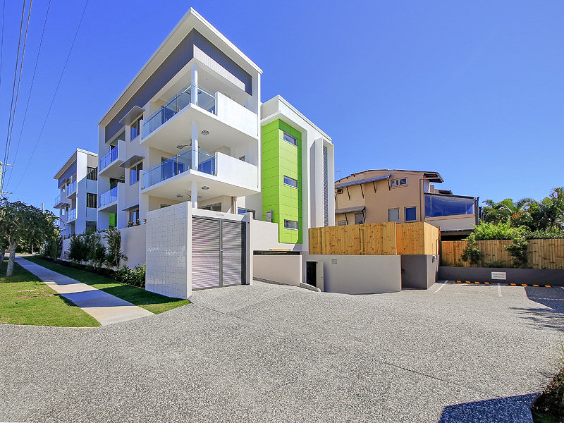 7/182 Stratton Tce, Manly, Qld 4179