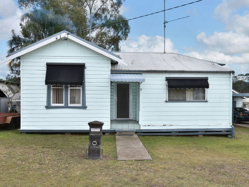 7 Brown Street, Paxton, NSW 2325