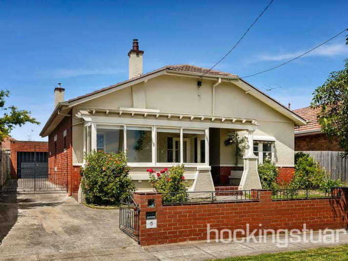 5 Alder Street, Caulfield South, Vic 3162