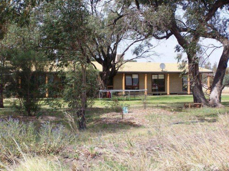 . Farm 41, Coleambally, NSW 2707
