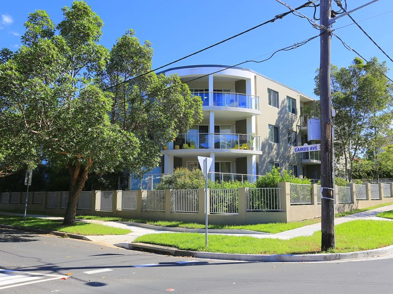 5/38 Cairds Avenue, Bankstown, NSW 2200