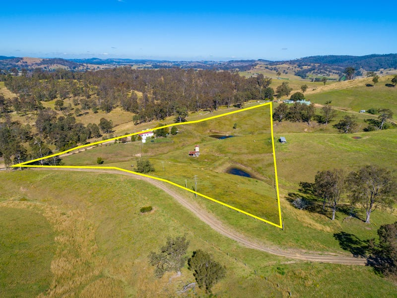 272 Common Road, Sugarloaf Via, Dungog, NSW 2420