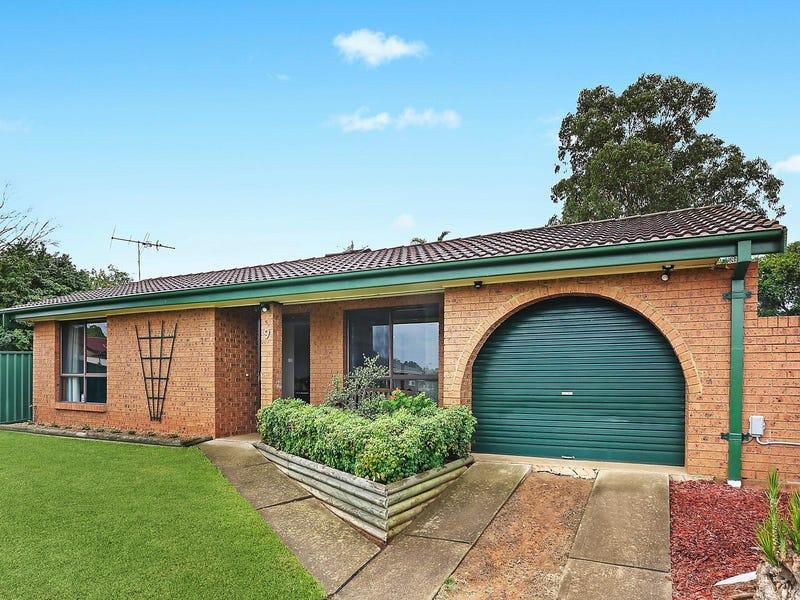 9 Braddon Place, Edensor Park, NSW 2176