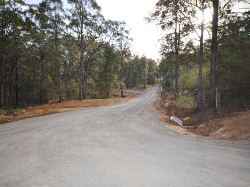 Lot 12 Lilly Pilly Lane, Tapitallee, NSW 2540