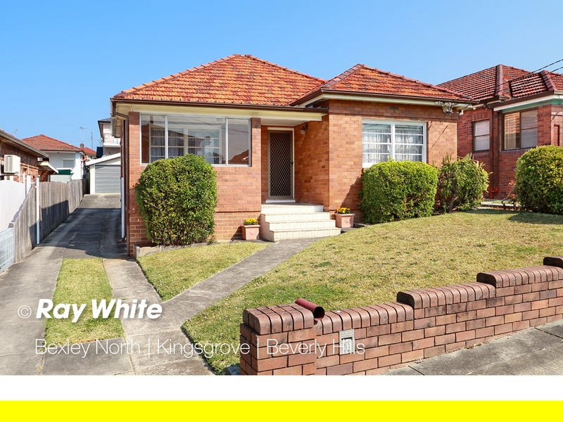 10 Fortescue Street, Bexley North, NSW 2207